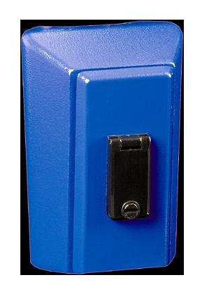 schlüsseltaster-blau-1taste